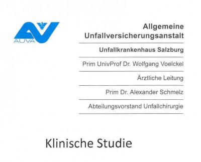 Liebscher-Bracht-Kniestudie